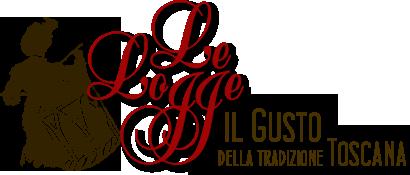 Logo Pasticceria Le Logge